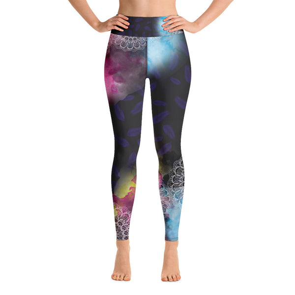 Miggie Yoga Leggings