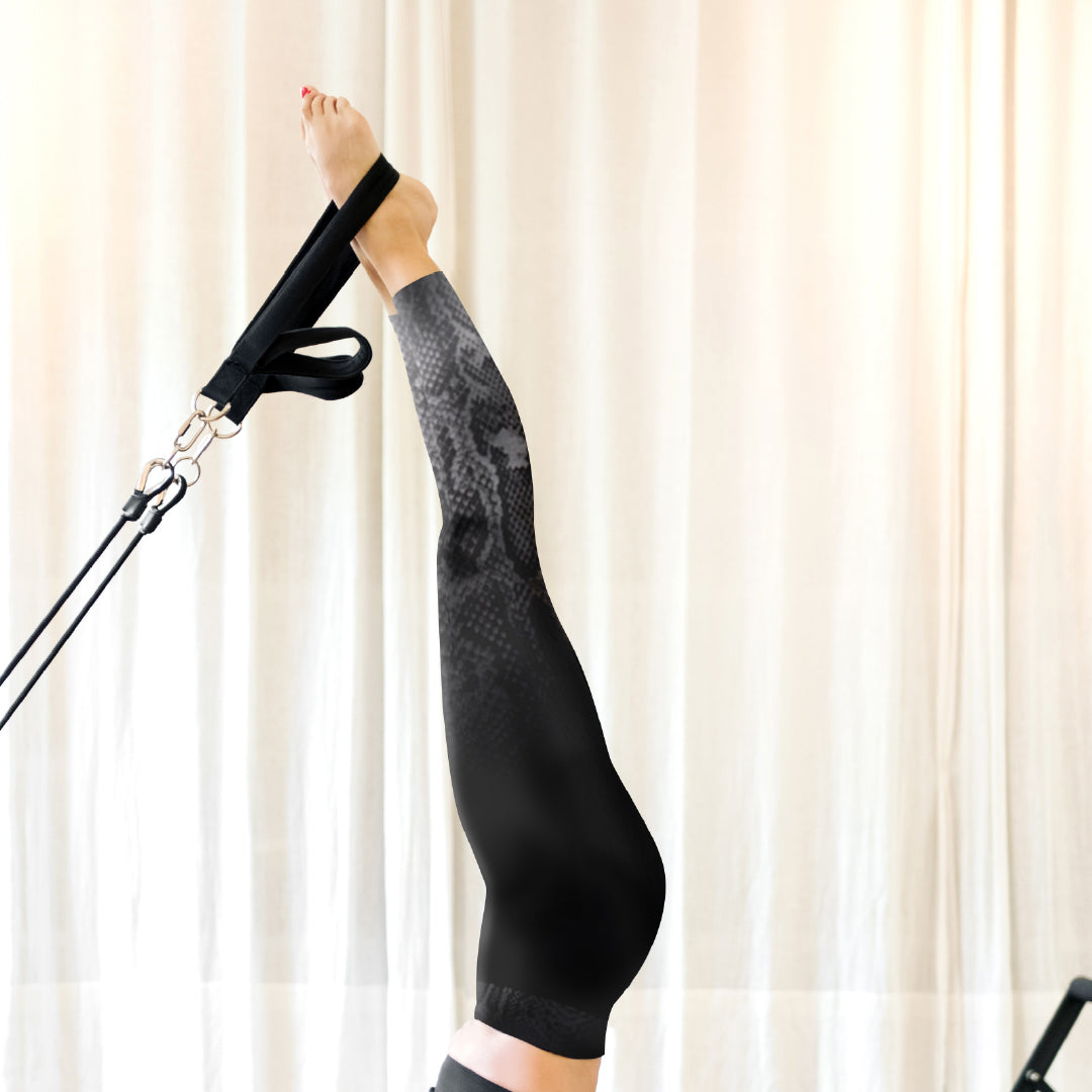 Tamsin Yoga Leggings - Mila J & Co.