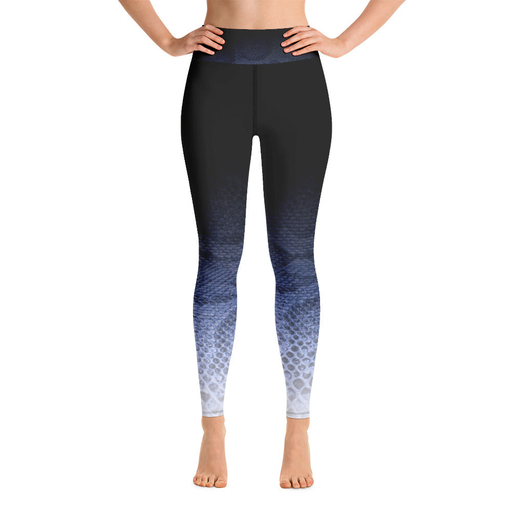 Zara Yoga Leggings - Mila J & Co.