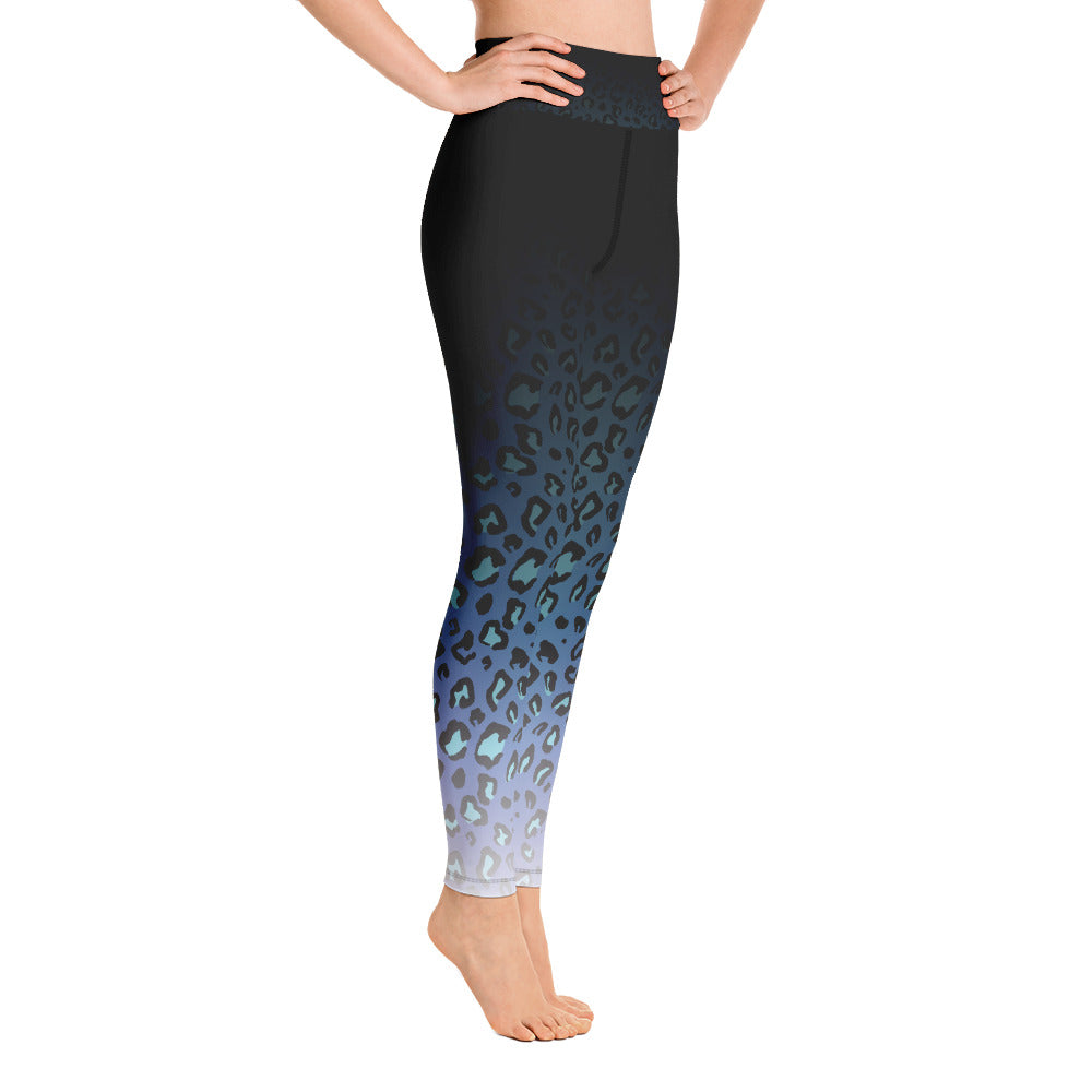 Portia Yoga Leggings - Mila J & Co.