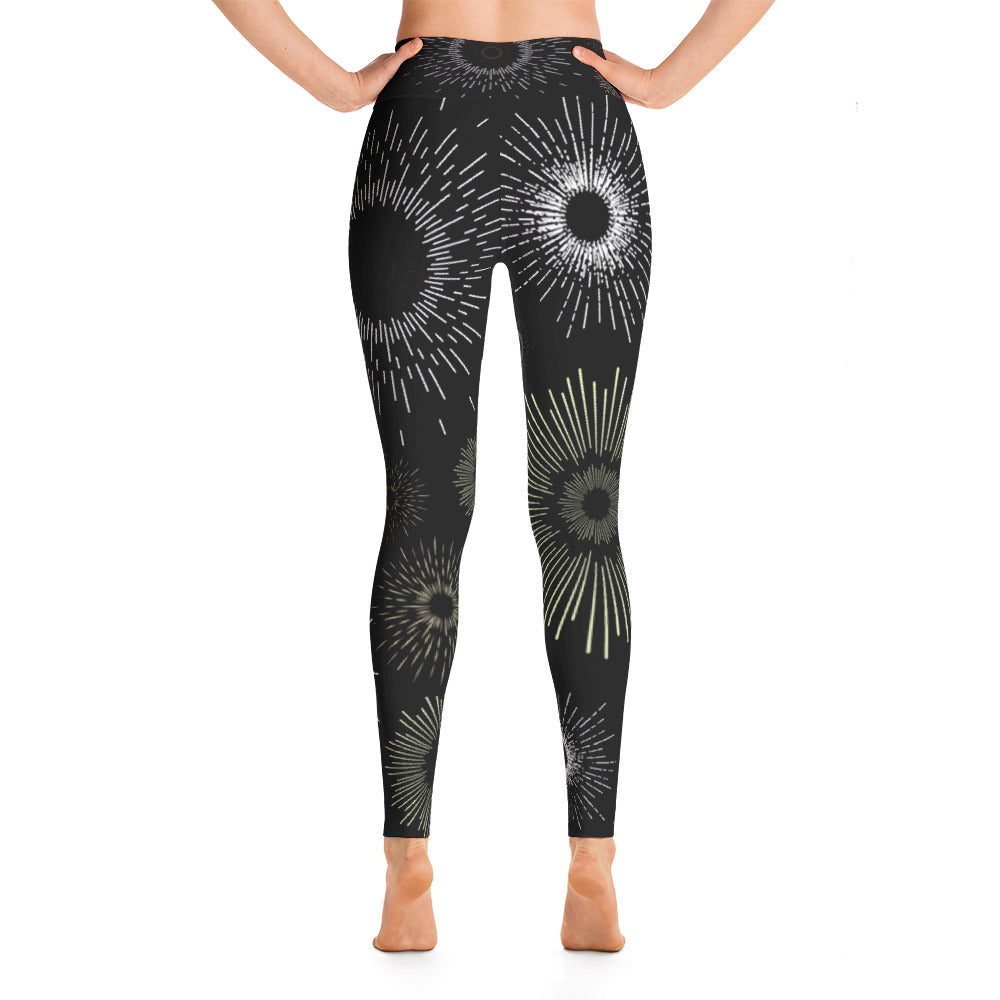 Aina Yoga Leggings - Mila J & Co.