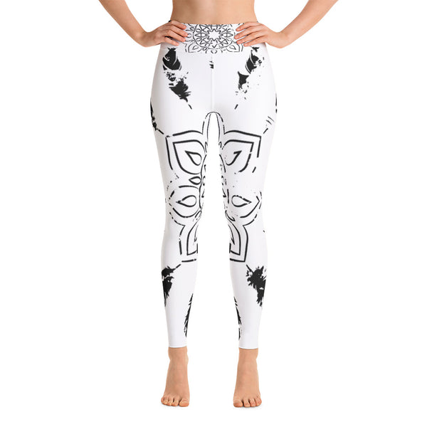 Josie Yoga Leggings