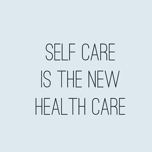 Self Care September - by Guest Blogger, Bryanna Martonis from The Ecological.