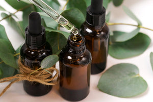How To Boost Your Wellbeing With Essential Oils