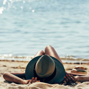 Natural Summer Wellness Hacks For Your Mind, Body and Skin.