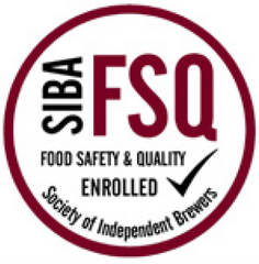 SIBA FSQ Enrolled logo