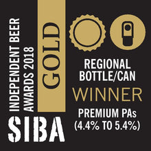 Golden Fleece Blonde - Gold Award winner SIBA East 2018 - Ferry Ales Brewery