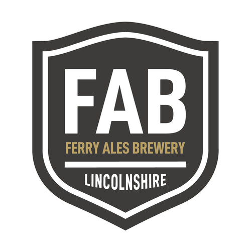 FAB Gift Card - Ferry Ales Brewery