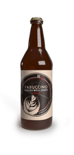 Fabuccino Coffee Milk Stout