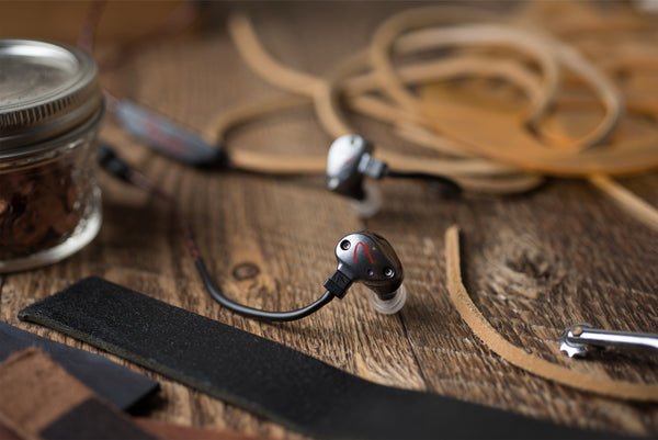 Fender PureSonic™ Premium Wireless Earbuds 藍牙耳機