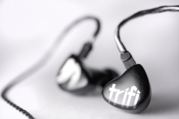 JH Audio TriFi 入耳式耳機 (香港限量版)