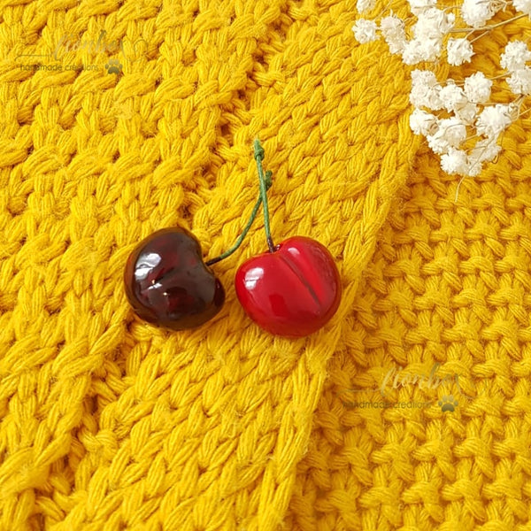 Pini - Cherry Time