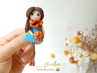 Brosa Dollme S - Autumn Goodies
