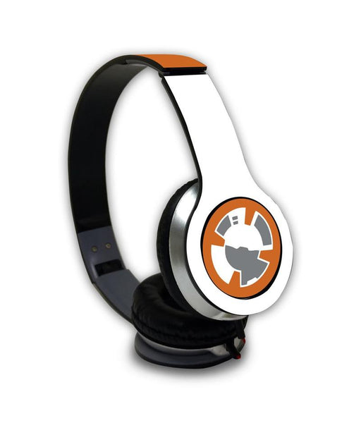 BB08 Wired Headphone