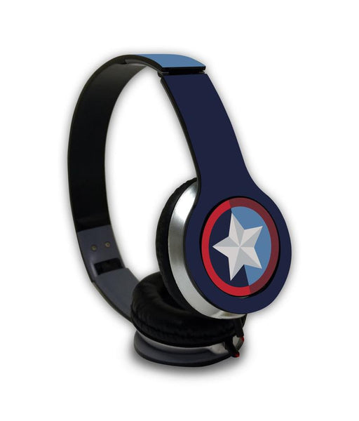 CAP AM Wired HeadPhones