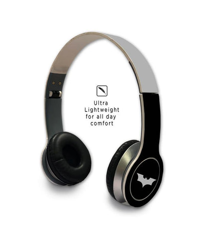 Dark Knight Wired Headphones