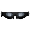 Head-Mounted Display FPV Glasses - 80 Inches Virtual Wide Screen