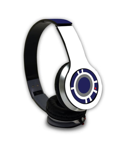 R2 Wired Headphone
