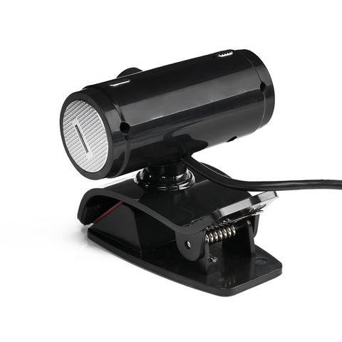 High Definition 1280*720 720p Pixel 4 LED HD Webcams Web Cam Camera With Night Lights For Computer High Quality