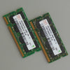 4GB kit 2X2GB PC2-6400S DDR2-800 800Mhz DDR2 2RX8 Laptop Memory  SODIMM Notebook RAM 4GB Non-Ecc 200pins Low density
