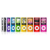 32GB New 6 Colors FM Video 4TH Gen MP3 MP4 Player  Music Player 1.8' reproductor mp4