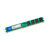 DIMM DDR2 800Mhz 4GB(2GBX2Pieces) PC2-6400 memory for Desktop RAM,good quality!