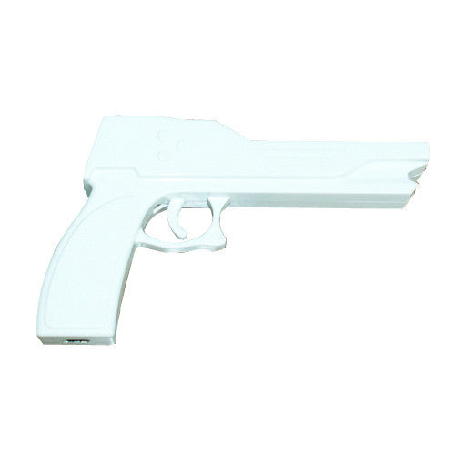 Light Gun Pistol Shooting Sport Video Games for Nintendo Wii Remote Controller