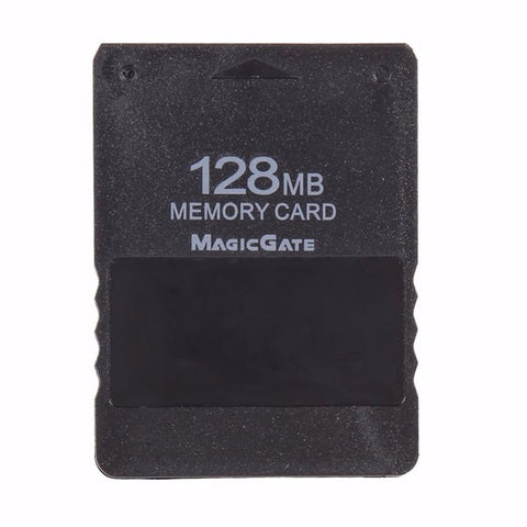 128M Memory Card Stick For Sony Playstation 2
