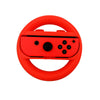 2pcs/lot Joy-Con Steering Wheel for Nintend Switch NS Controller Wheel Grip Racing Wheel Handle Super Light Version Attachment