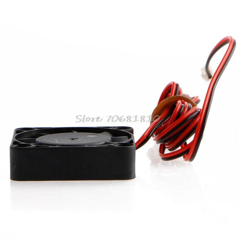 24V 40mm DC Brushless Cooling Fan 4010S 40x40x10mm CPU GPU For 3D Printer Extruder Z09