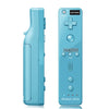 Brand New 2 in 1 Built in Motion Plus Inside for Wii mote Remote Controller For Nintendo Wii White/ Black/ Blue/ Pink/ Red