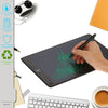 12inch drawing  Tablet Erase Drawing Tablet Electronic paperless LCD Handwriting Pad Kids Writing Board