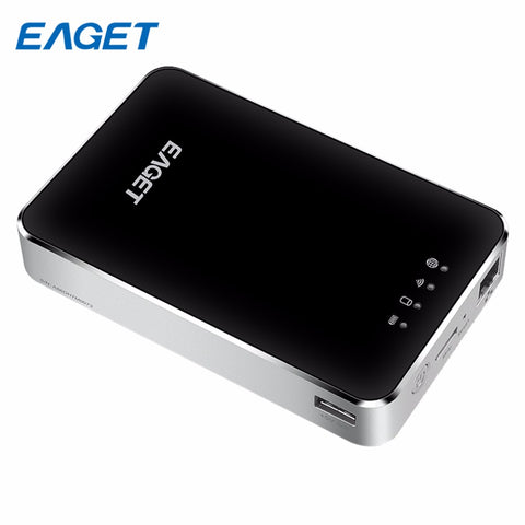Wireless WIFI External Hard Drive USB 3.0