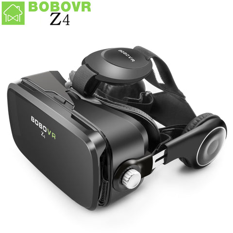 Virtual Reality 3D VR Headset Glasses