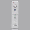 White Bluetooth Nunchuk Control Gaming Joystick For Nintendo Wii Wireless Remote Nunchuks Controller Gamepad For Nintendo Wii