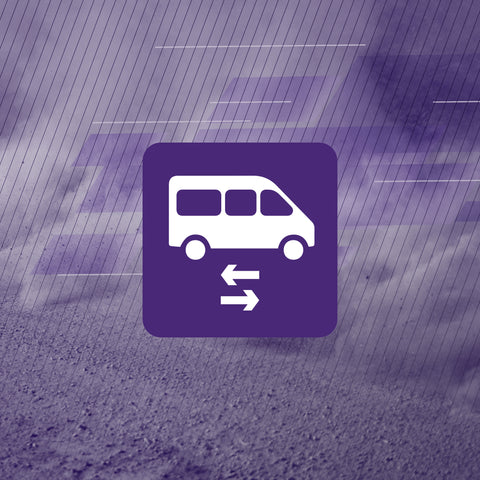 RALLY PASS Shuttle Transfer (THU 20May)