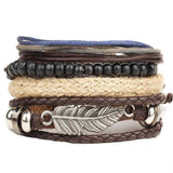 Multi-Layer Bracelet Stack
