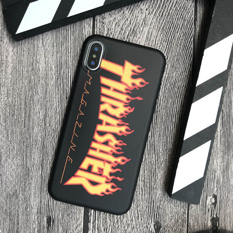 Thrasher Classic Case