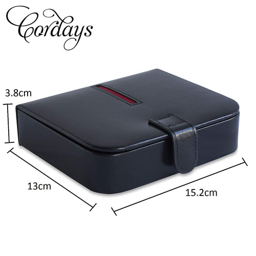 Travel Deluxe Jewelry - Studd Box