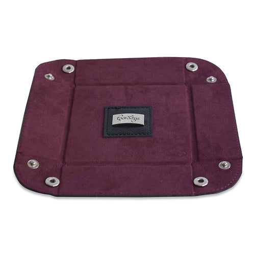 Premium Empty Tray-Pockets