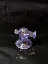 Kovacs Glass Siriusly Bubble Cap and Stand