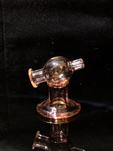Syzygy Kovacs Glass Bubble Cap and Stand