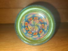 Jeff Heath Jungle Juice Murrine Mini Beaker