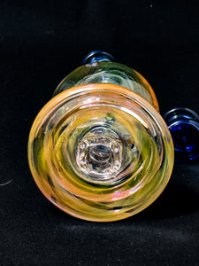 Earl Jr Glass Fumed Rippla | Heady Glass | Instagram