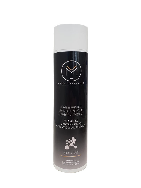 Shampoo mantenimento Bot-OX- Keeping Jaluronic Shampoo 250 ml