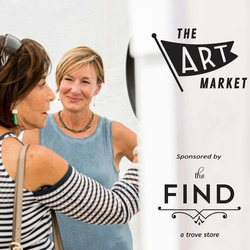 The Art Market @ Taste of the Arts
