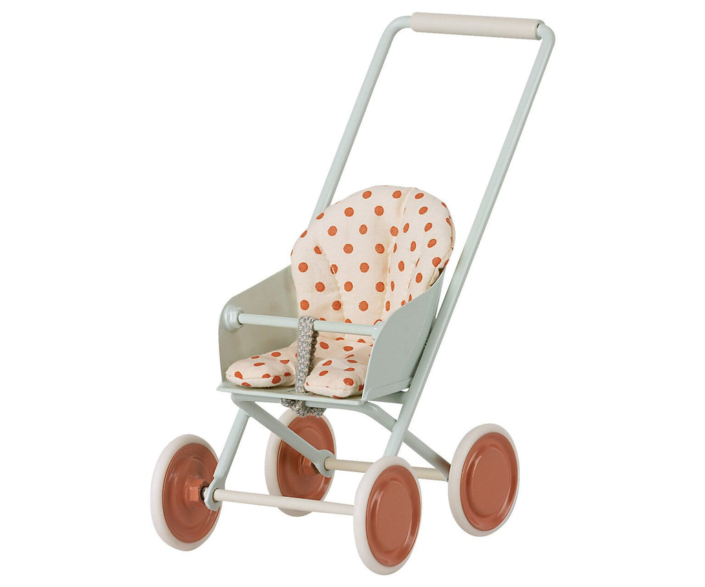 Maileg Micro Stroller, multiple options