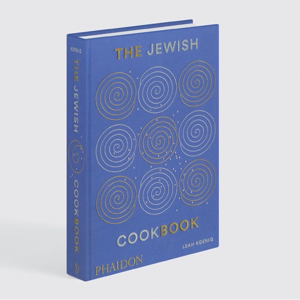 Phaidon International Cookbook Collection, The Jewish Cookbook