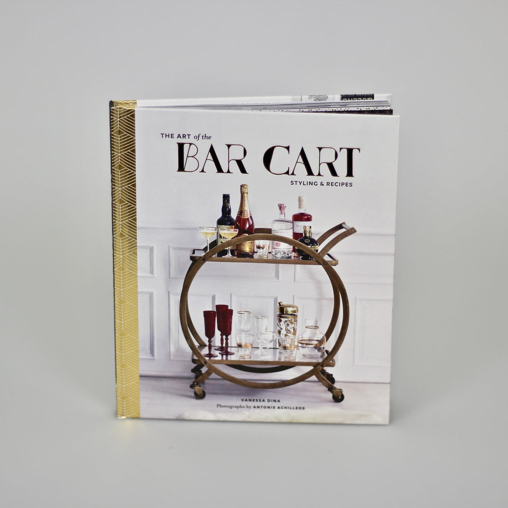 Bar Cart Book
