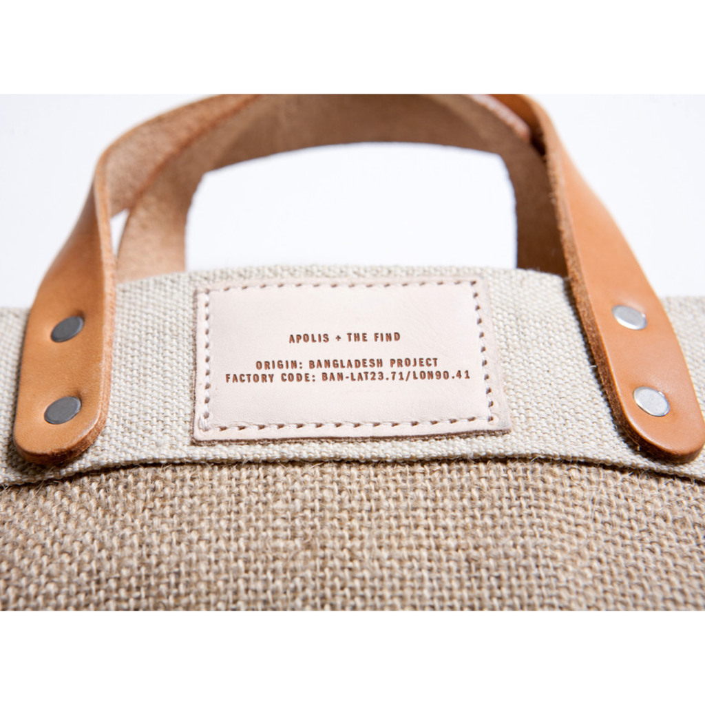 Apolis Midwest Is Best Market Tote